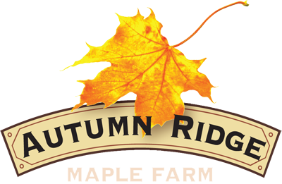 Autumn Ridge Maple Farms